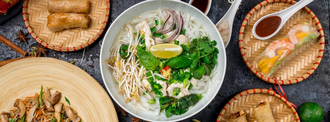 Little Saigon - Vietnamese Restaurant in Madison Heights, MI 48071