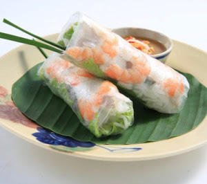 Special Food Khai Vị - Appetizers